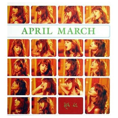 April March - Paris In April [LP]
