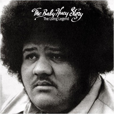 Baby Huey - The Baby Huey Story: The Living Legend [LP]