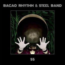 Bacao Rhythm & Steel Band - 55 [2LP]
