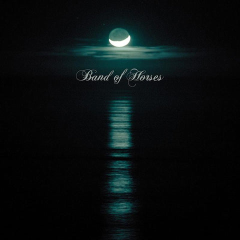 Band Of Horses - Cease To Begin [LP]
