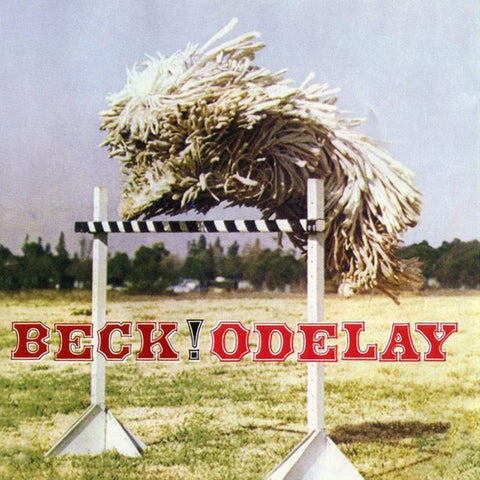 Beck - Odelay [LP]