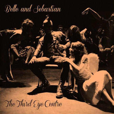 Belle & Sebastian - The Third Eye Centre [LP]