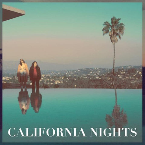 Best Coast - California Nights [LP]