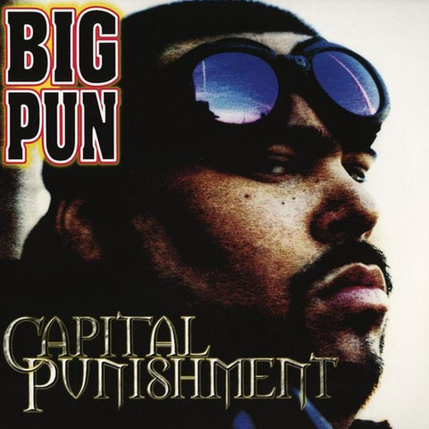 Big Pun - Captal Punishment [2LP]