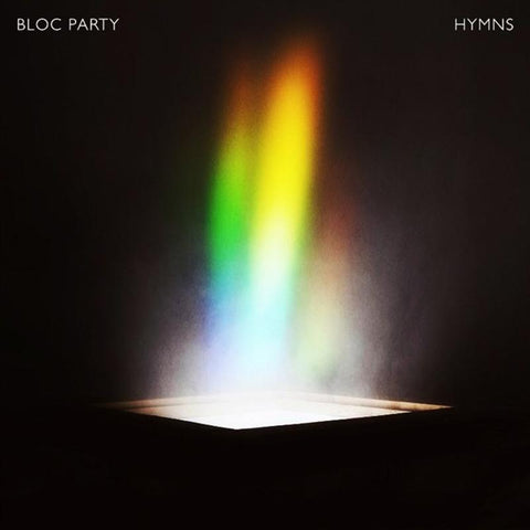 Bloc Party - Hymns [2LP]