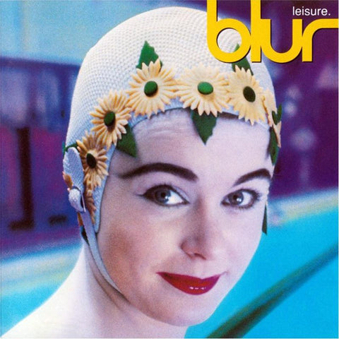 Blur - Leisure  (25th Anniversary) [LP] (180G)