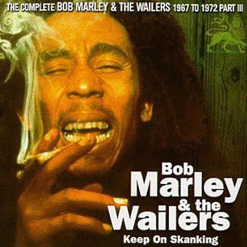 Bob Marley & The Wailers - Complete Wailers 1967-1972 Part 3 [2LP]
