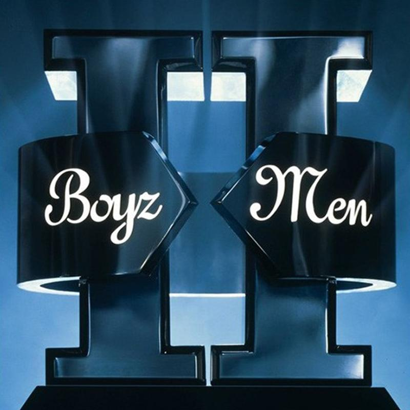 Boyz II Men - II [2LP]