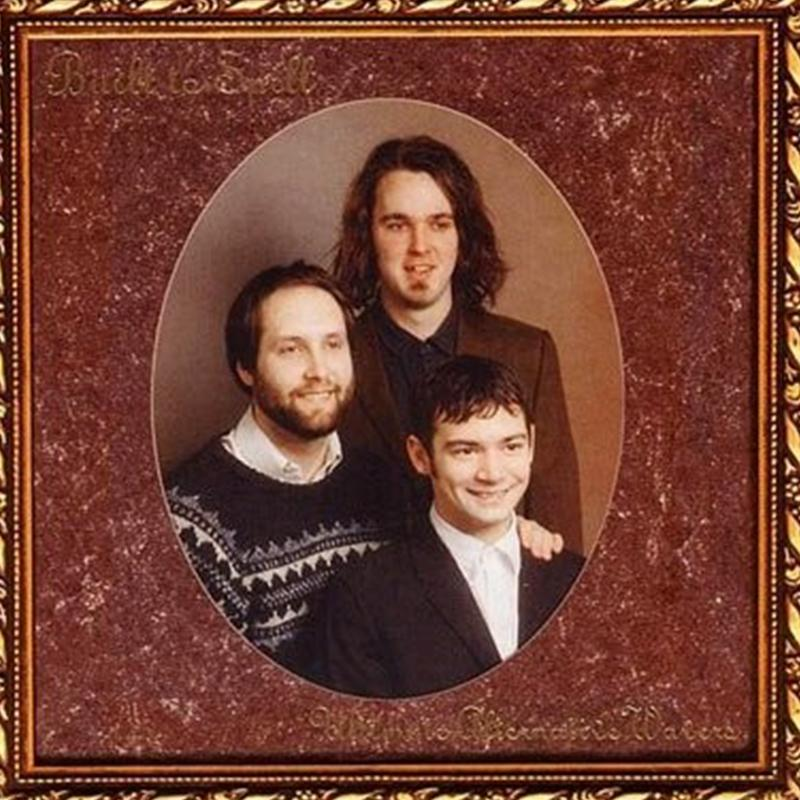Built To Spill - Ultimate Alternative Wavers [2LP](180G)