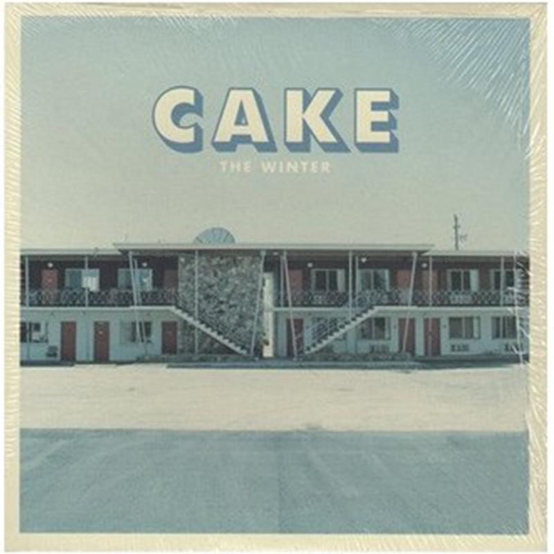 "Cake - The Winter [7""]"