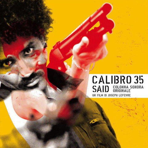 Calibro 35 - Said [LP] (180G)