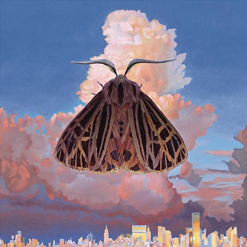 Chairlift - Moth [LP]