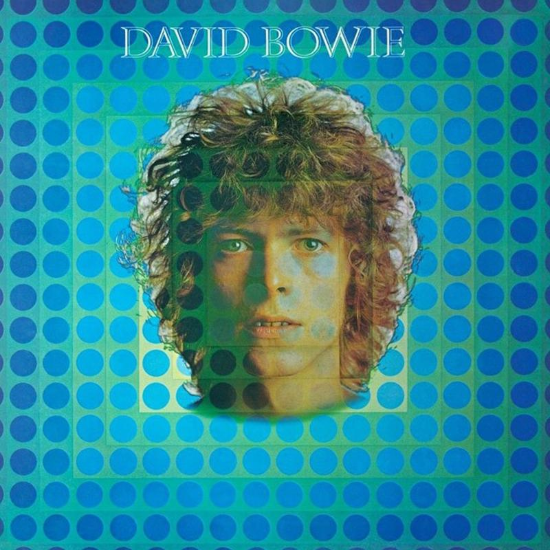 David Bowie - Space Oddity [LP]