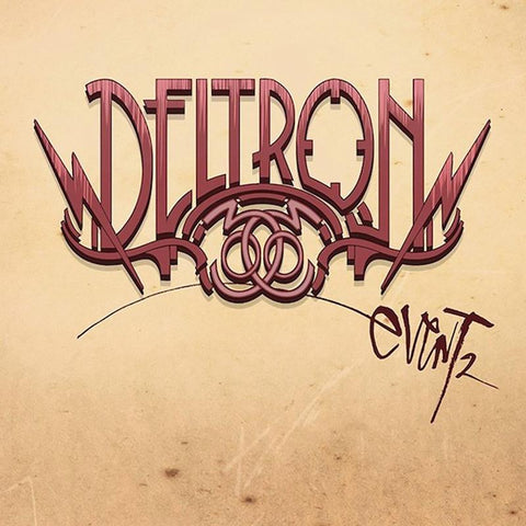 Deltron 3030 - Event II [2LP]