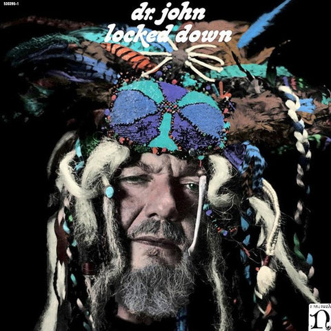Dr. John - Locked Down [LP]