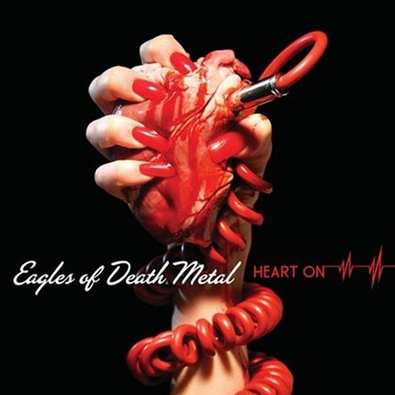 Eagles Of Death Metal - Heart On [LP]
