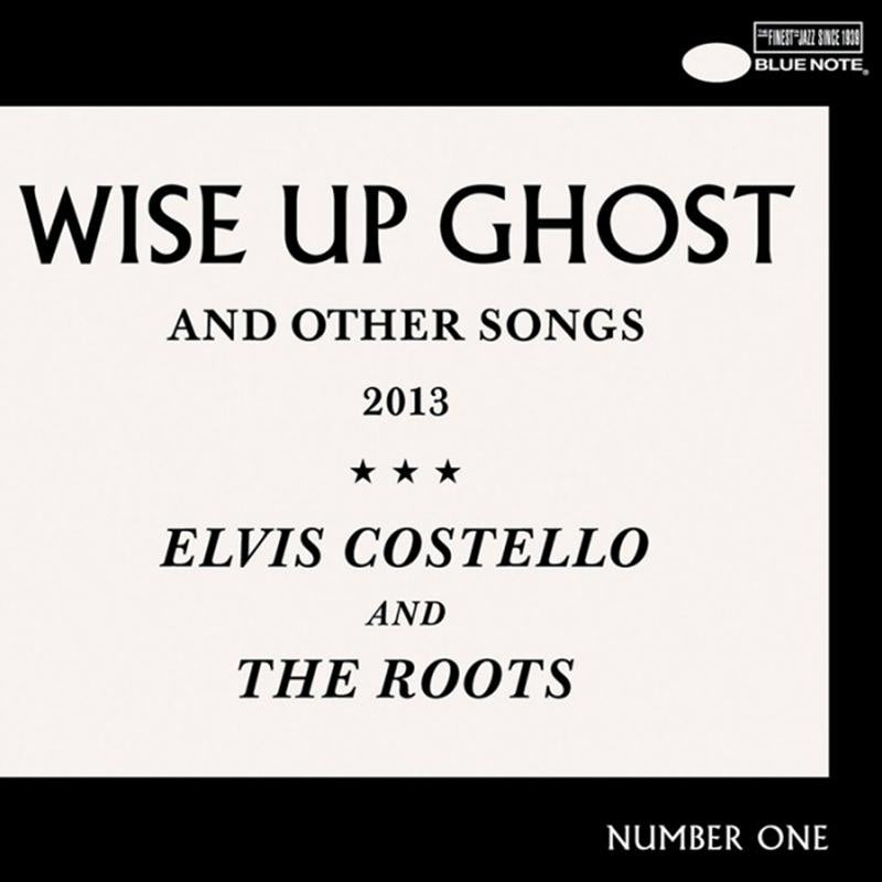 "Elvis Costello & The Roots - Wise Up: Thought Remix [10""]"