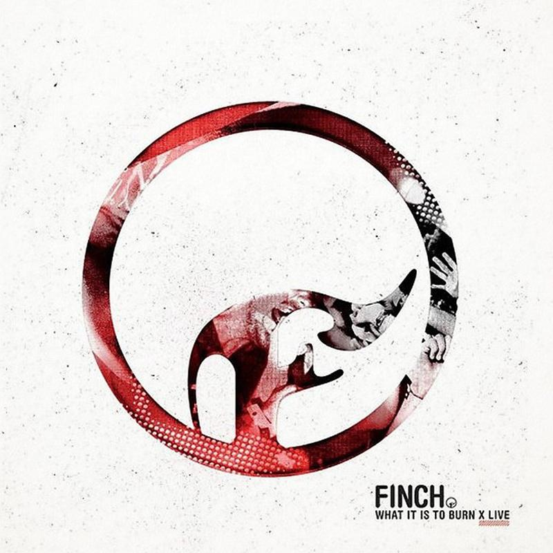 Finch - What It Is To Burn [2LP]
