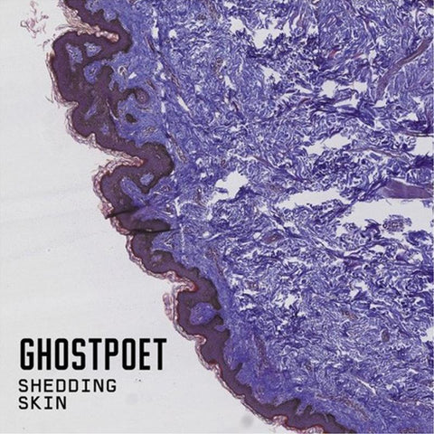 Ghostpoet - Shedding Skin [LP]