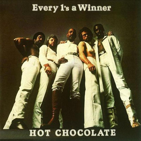 Hot Chocolate - Every 1's A Winner [LP] (180G)