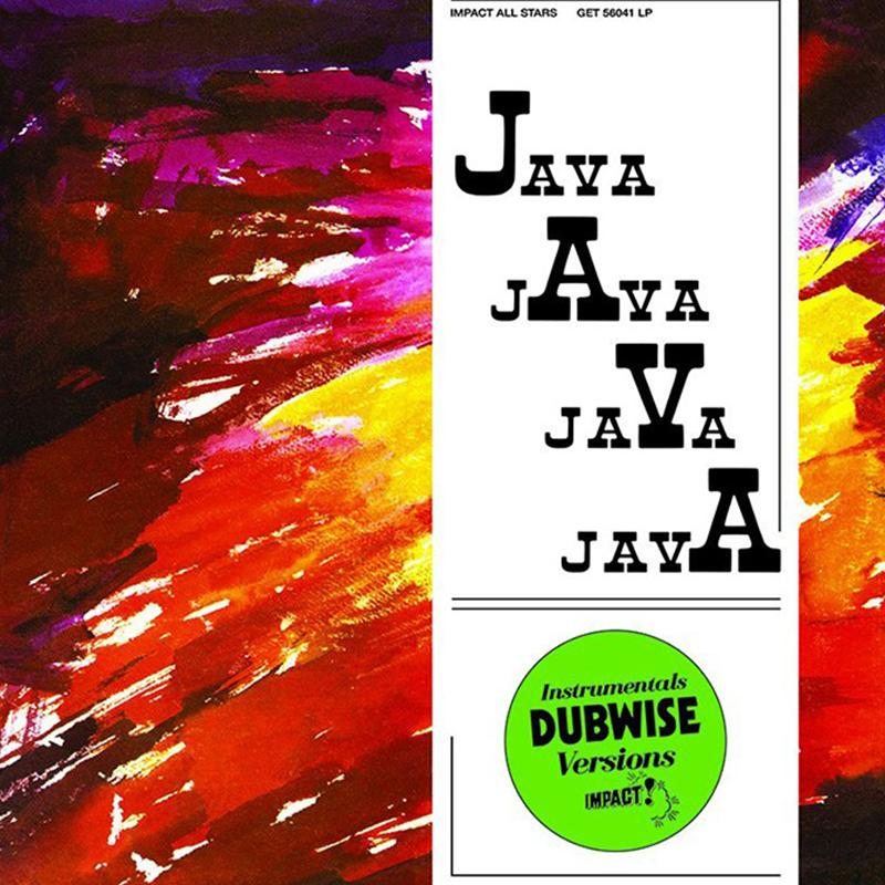 Impact All Stars - Java Java Java Java [LP]