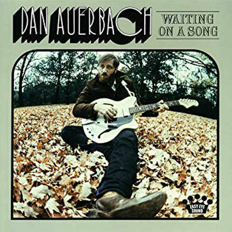 Dan Auerbach - Waiting On A Song (Vinyl LP)