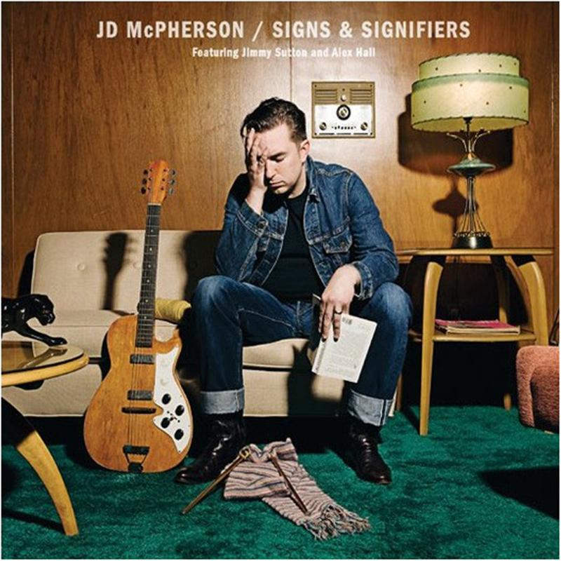 JD McPherson - Signs & Signifiers [LP]