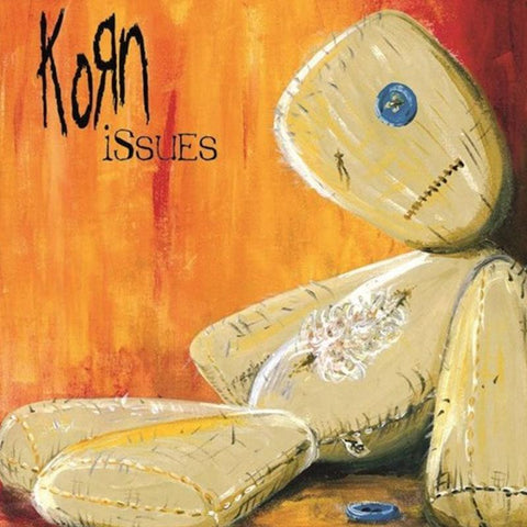 Korn - Issues [2LP] (180G)
