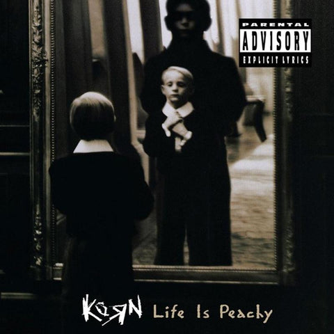 Korn - Life Is Peachy [LP]