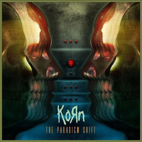Korn - Paradigm Shift [2LP]
