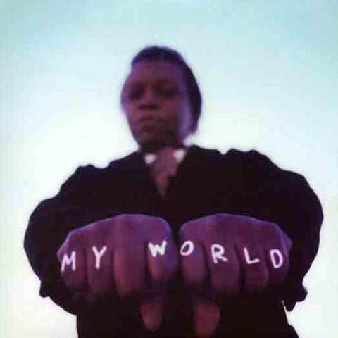 Lee Fields - My World [LP]