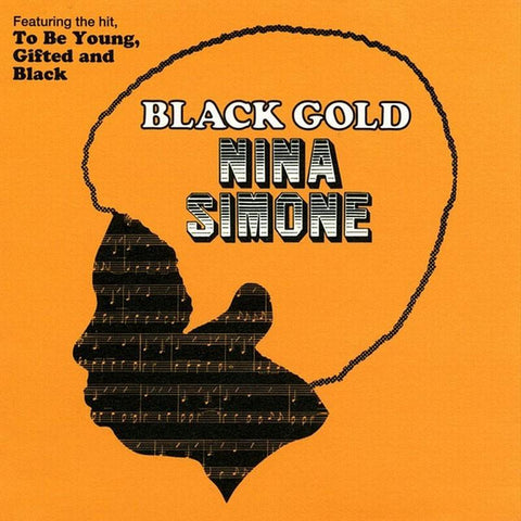 Nina Simone - Black Gold [LP]