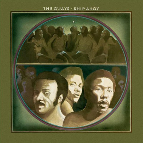 The O'Jays - Ship Ahoy [LP] (180G)