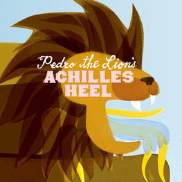 Pedro The Lion - Achilles Heel [LP]