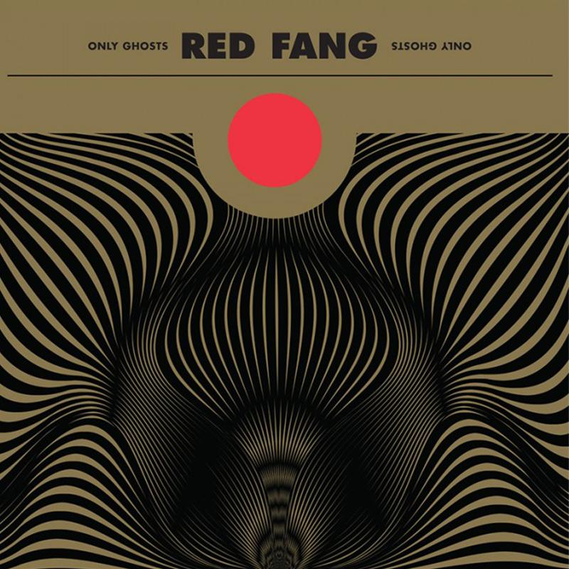 Red Fang - Only Ghosts [LP]