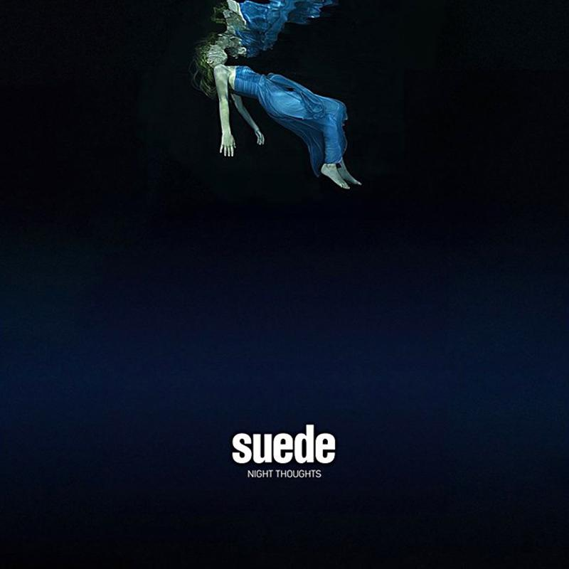 Suede - Night Thoughts [2LP]