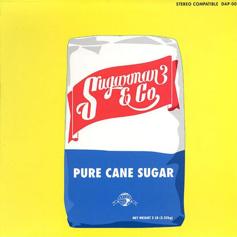 Sugarman 3 - Pure Cane Sugar [LP]