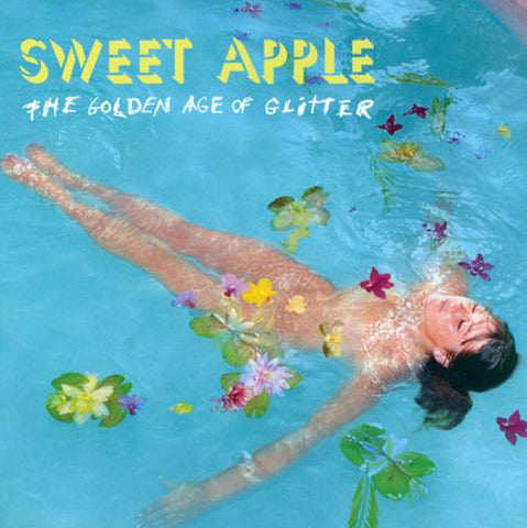Sweet Apple - Golden Age Of Glitter
