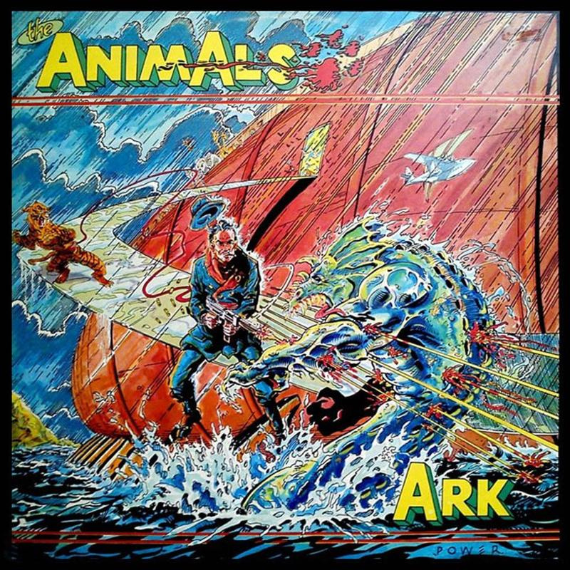 The Animals - Ark [LP]
