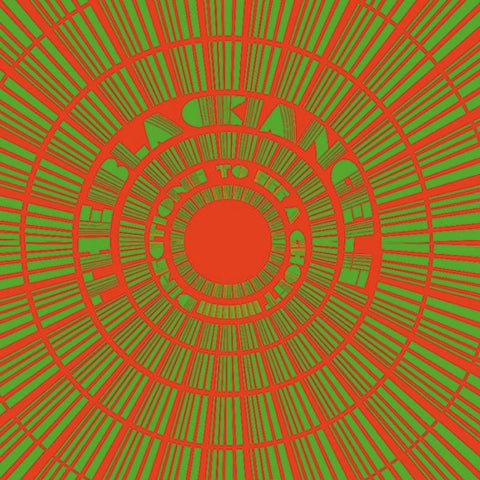 The Black Angels - Directions To See A Ghost [3LP]