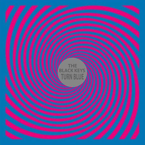 The Black Keys - Turn Blue [LP]