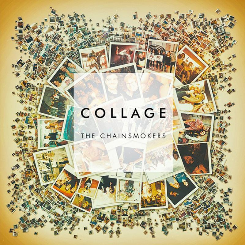 The Chainsmokers - Collage [12'' EP]
