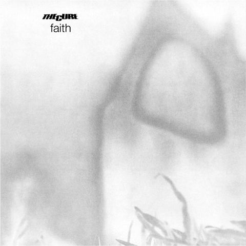The Cure - Faith [LP] (180G)