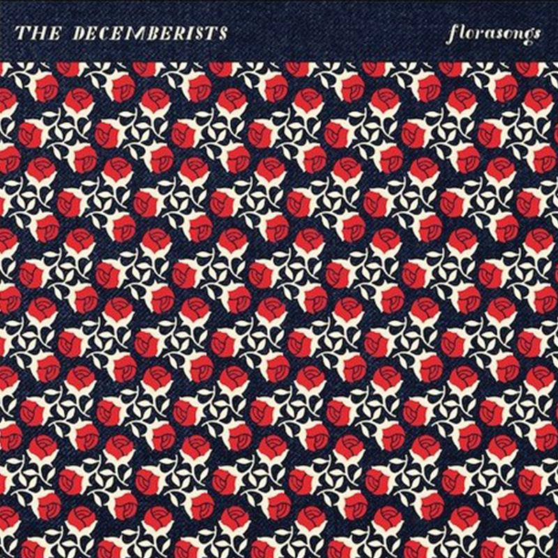 "The Decemberists - Florasongs [10""]"