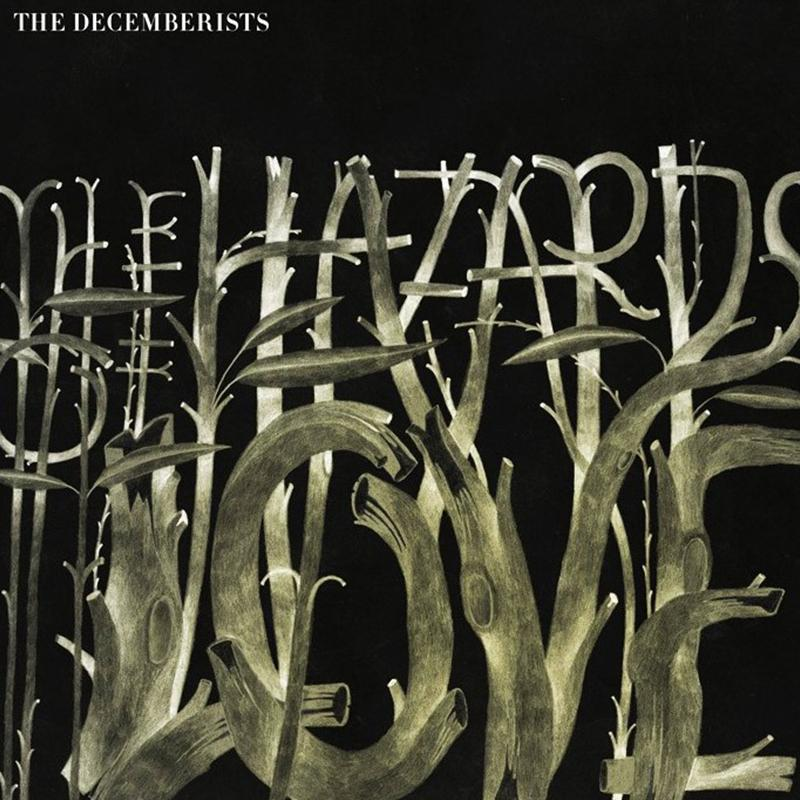 The Decemberists - The Hazard Of Love [LP]