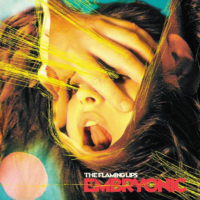 The Flaming Lips - Embryonic [2LP]
