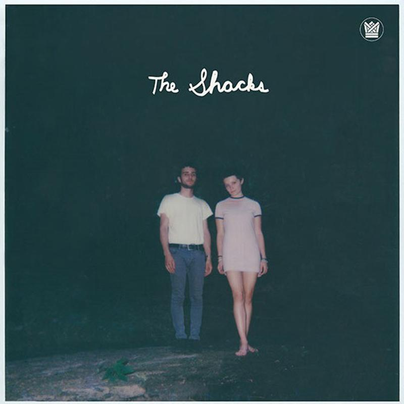 "The Shacks - The Shacks [10""]"