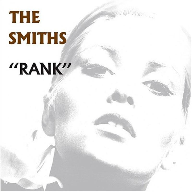 The Smiths - Rank [2LP] (180G)