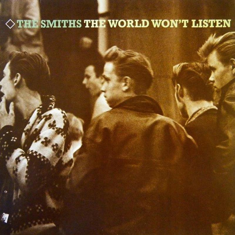 The Smiths - The World Won't Listen [2LP] (180G)