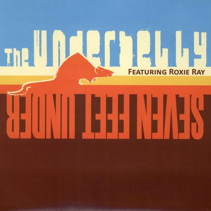 The Underbelly - Seven Feet Under [LP]